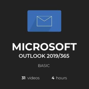Microsoft Outlook 2019 – Basic Course