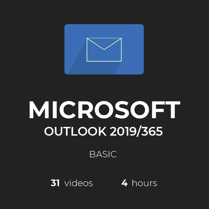 intro to outlook course