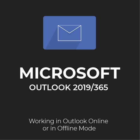 How to work in Outlook offline