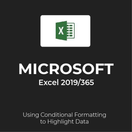 How to highlight data in Excel spreadsheets using conditional formatting