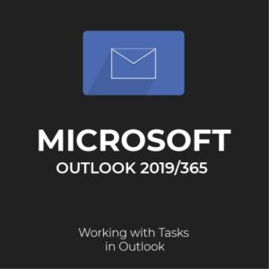 How to create tasks in Outlook