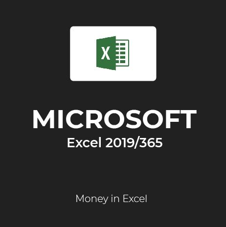 Money in Excel Overview